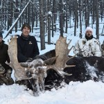 Moose Hunts