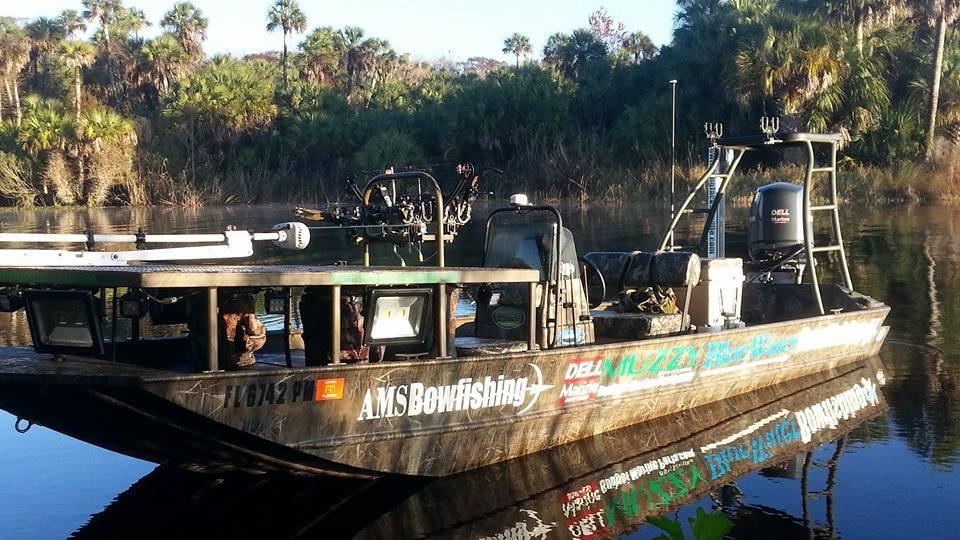 Florida Bowfishing – Jacksonville